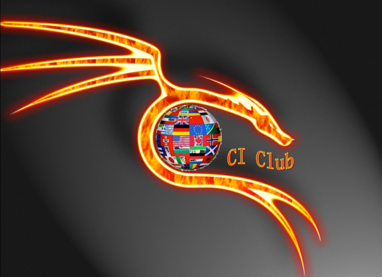 Dragon Club Logo